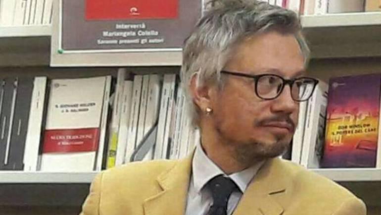 """Corriere di Siena: """"La bella giovinezza"""", l'ultimo libro del prof. Ricci. Il 17 ottobre presentazione agli Intronati di Siena"""