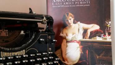 Da Cassioli a Maccari e Aldi, tutti in un volume. Il catalogo dei pittori puristi senesi