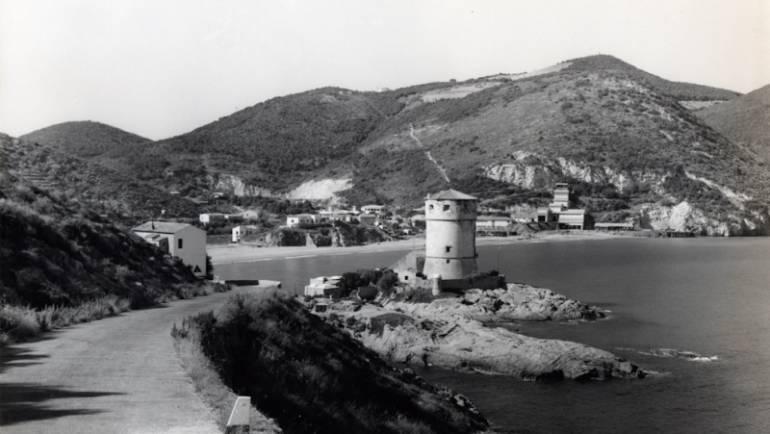 Adnkronos: Giglio, in un volume le storie dei minatori dell'Isola. Presentazione a Grosseto domenica 17 marzo