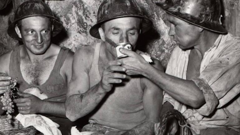 """Il Corriere di Siena: L'illusione mineraria dell'isola che non c'è più nel libro """"I minatori del Giglio"""""""