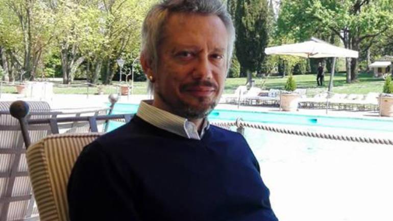 """ANSA: """"La bella giovinezza"""" di Francesco Ricci,da alcol a volontariato"""