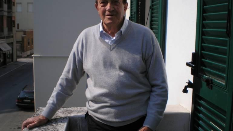 Toscana Tascabile: Ivio Lubrani, l'autore del mese secondo toscanalibri.it