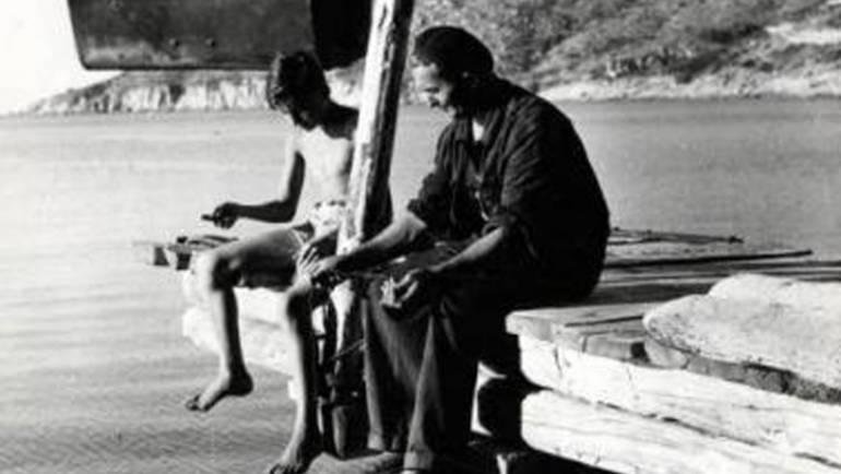Il Corriere di Maremma: L'isola che non c'è più. Storie di miniera e miseria al Giglio
