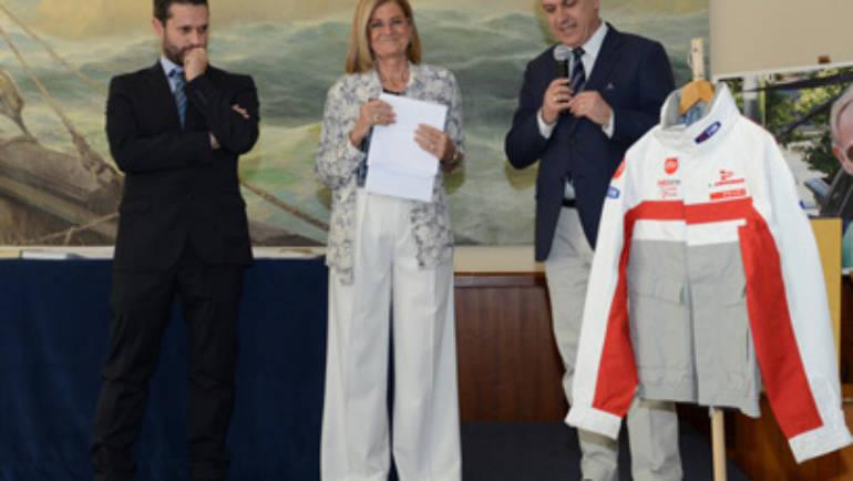 La Repubblica: Premio Marincovich, festa del mare a Roma tra skipper e scrittori