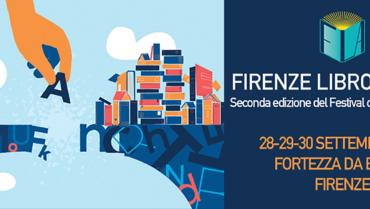 Firenze Libro Aperto. Ci sarà anche Primamedia editore