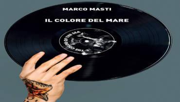 """Parole e musica a Rapolano Terme con la presentazione del libro """"Il colore del mare"""""""