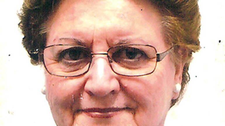 Carmelina Nucera Cini