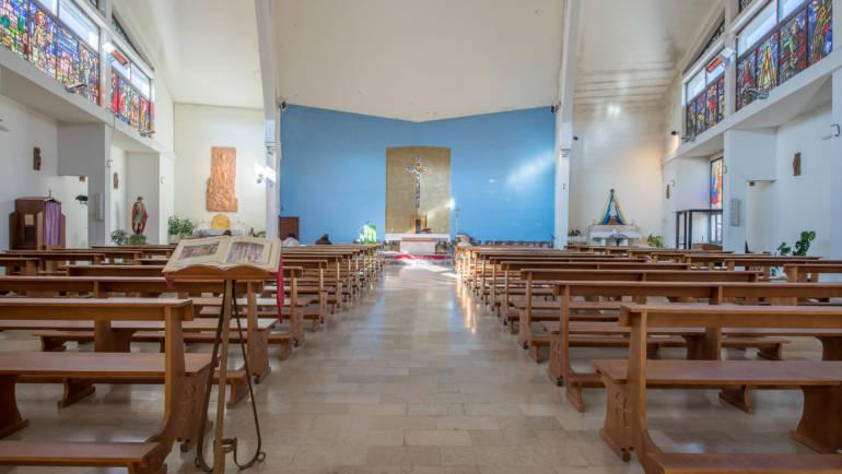 Cronache di una comunità. Presentazione a Siena