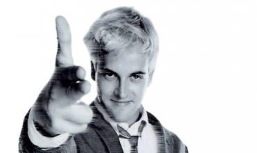 """Se voglio divertirmi leggo. Francesco Ricci ospite a Buonconvento con """"La bella giovinezza"""""""