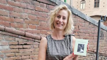 """Elisa Mariotti presenta a Siena """"La verità nello specchio"""""""