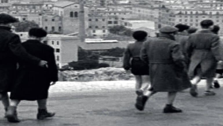 Storie d'amicizia e di scrittura, il nuovo saggio di Francesco Ricci. Presentazione a Siena