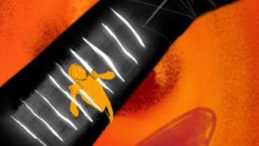 (R)Esistere. Il nuovo romanzo di Marco Masti si svela in anteprima a TVSpenta Talks il 4 luglio